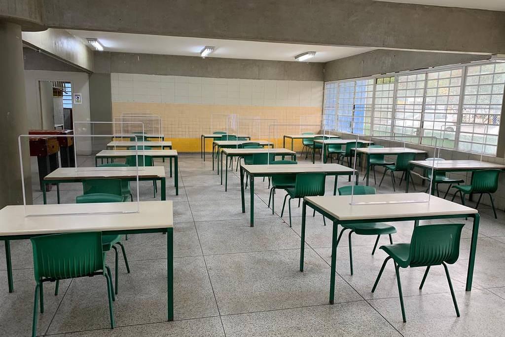 Suspensão das aulas presenciais em SP: entenda o caso ...